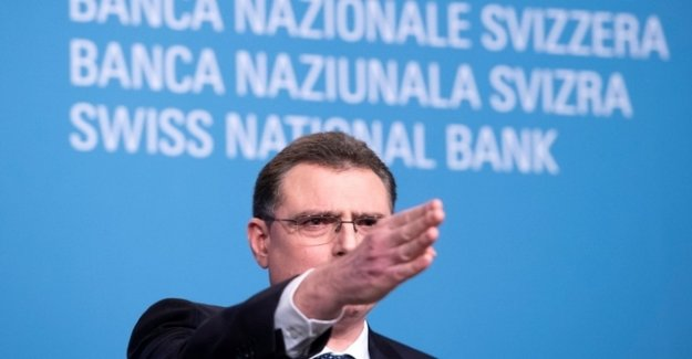 The impotence of Central bankers