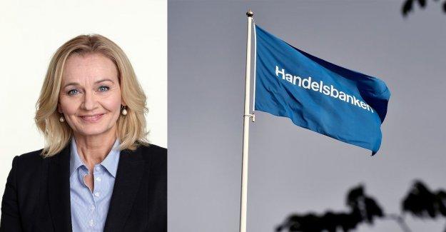 The new ceo of Handelsbanken