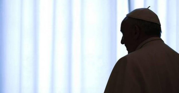 The pope admits: Knew of sexual abuse by nuns