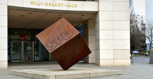 The welfare state renew: how good are the proposals of the SPD?