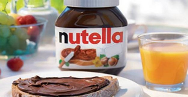 The world's biggest Nutella-factory is closed