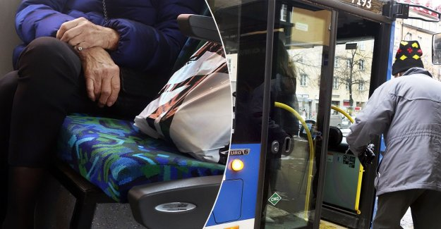 This introduced free public transport for pensioners