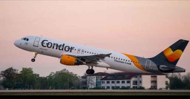 Thomas Cook provides Airlines for sale