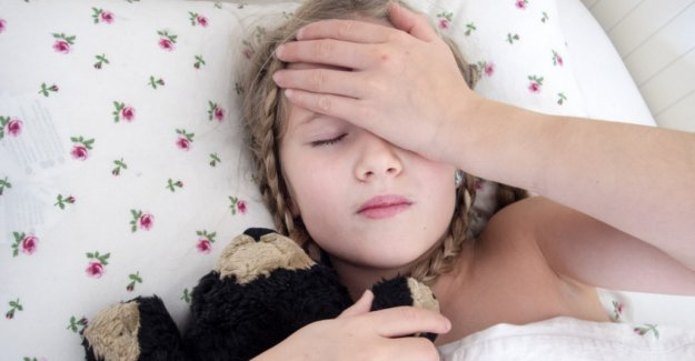 Three counties stand out: Now get more flu