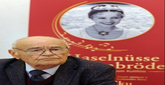 Three hazelnuts for Cinderella-Director Vorlicek died