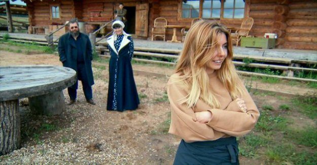 Today on tv: the Russian village to deny access to gay and skirts from tom women