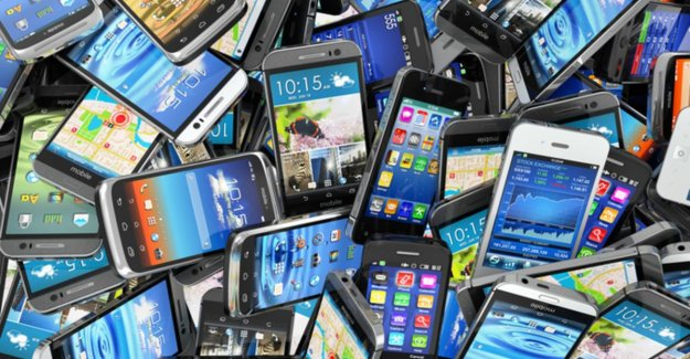 Tokyo is going to medals for Olympic Games 2020 from millions of old smartphones