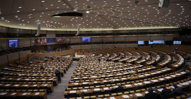 Tough for the EU-sossar in valprognos