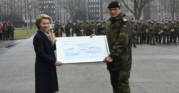 Tradition, edict : AfD-Revisionist pirates Bundeswehr magazine