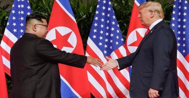 Trump and Kim will meet in Hanoi