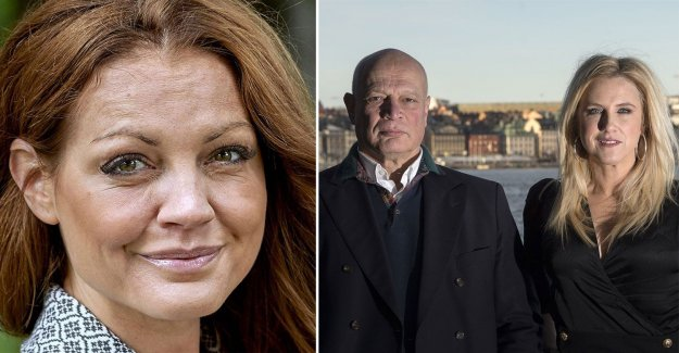 Tv-the profile of näthataren: She should be locked up