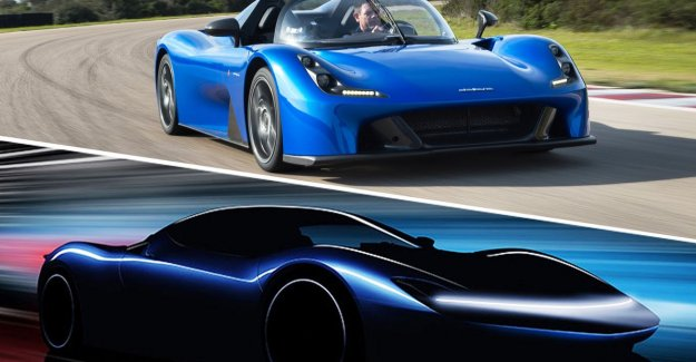Two very expensive Italian car brands now also in Belgium to obtain