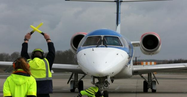 UK : Brexit-fear forces British Airline Flybmi in bankruptcy