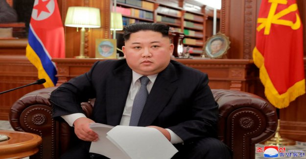 UN report: Kim's missile program is intact