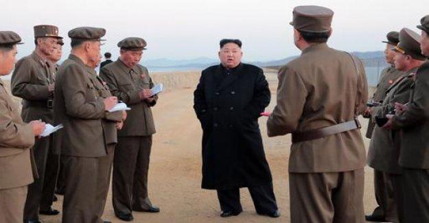 UN report: North Korea's nuclear program intact