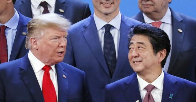 US President : Trump suggested on your own for Nobel peace prize