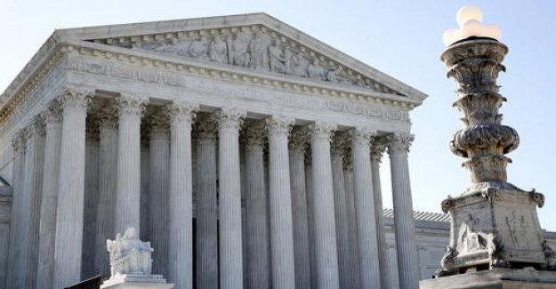 U.S. Supreme Court to stop restrictive abortion law