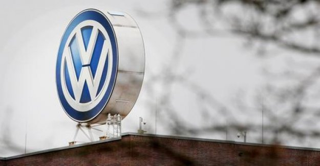 VW is examining claims against Bosch