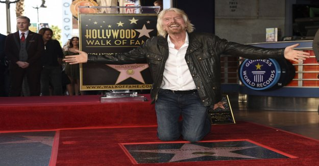 Venezuela responds to Branson with a private concert