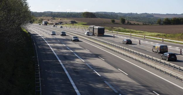 Want a billion for highways