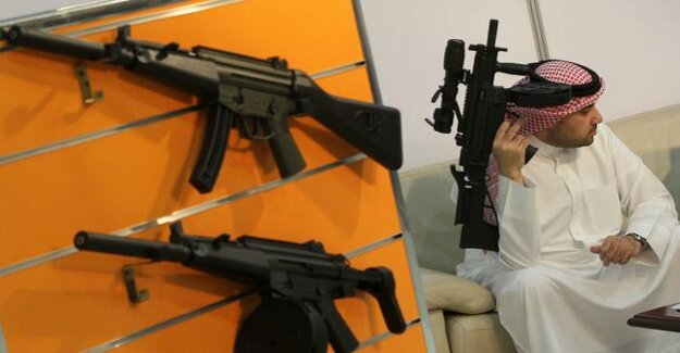 War in Yemen : Serious allegations against the Emirates because of the weapons deliveries