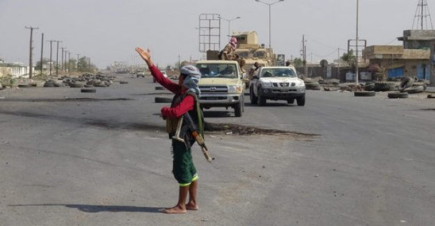 War in Yemen: the conflict parties have agreed to Troop withdrawals