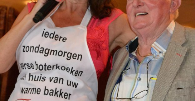 Wendy is a sight to behold-superfan Firmintje (76) dies after collision on Market in Eeklo: A cream of a man