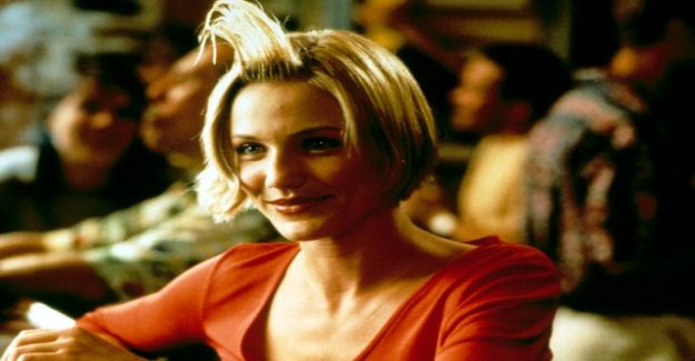 Who is the sports legend appeared Cameron Diaz how to play Marin as one of only a couple in the movie something about mary? Play Friday's 10 questions!
