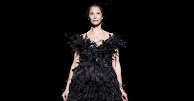 Why Marc Jacobs, according to experts, the best fashion show at New York Fashion Week gave