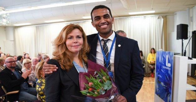 Wikström and Abdu tops L-list to the EU