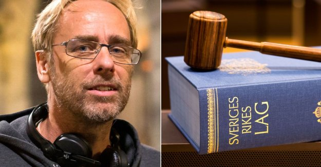 Woman accused Ulf Malmros for rape – accused for defamation