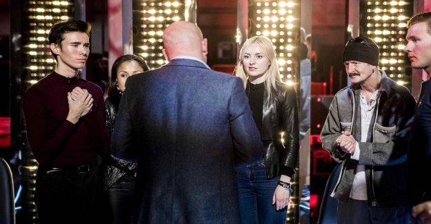 X Factor verdict: They are just as interesting as a football game