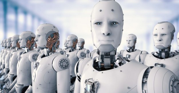 You will receive your job losses due to robots? VUB-researchers to give advice on human-robot relationship
