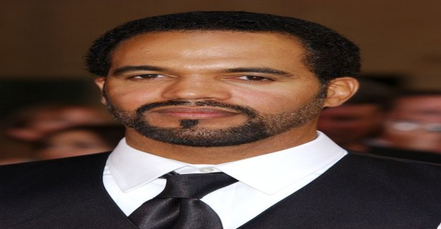 Young and the restless star Kristoff St. John, 52, is dead