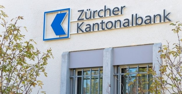 ZKB increased profit and strengthened reserves