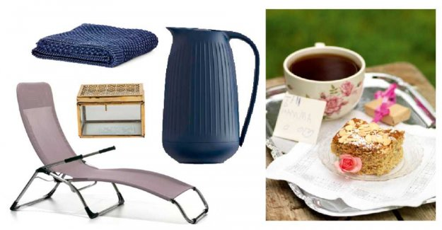 10 gifts for mother's day – from budget to luxury