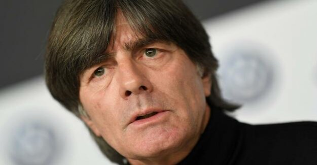 1:1 in the Test against Serbia : A small start for Joachim Löw