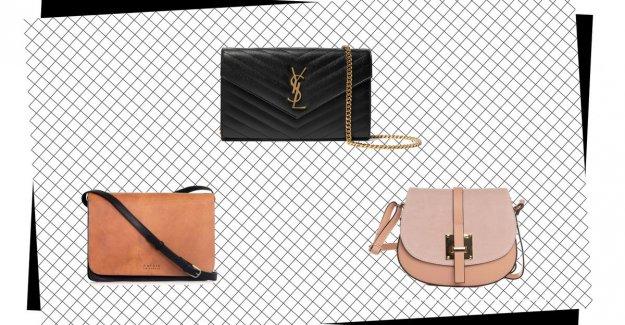 3 tips to make your handbags neatly