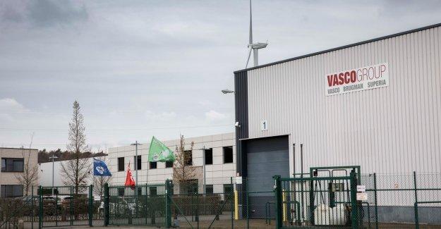 42 jobs at former VASCO