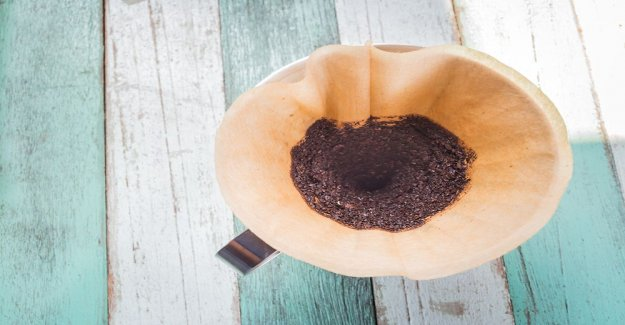 5 things you can do with coffee grounds