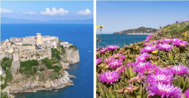 8 Italian gems – here, you don't have turistkaos
