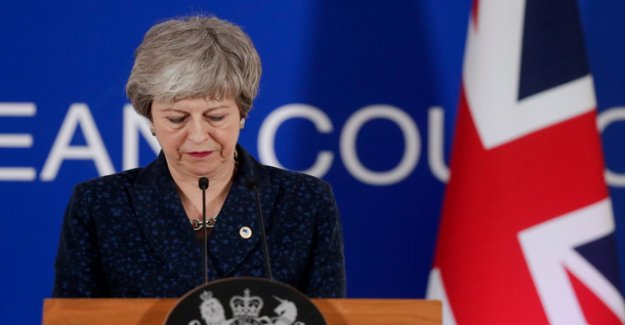 A fateful week for Theresa May
