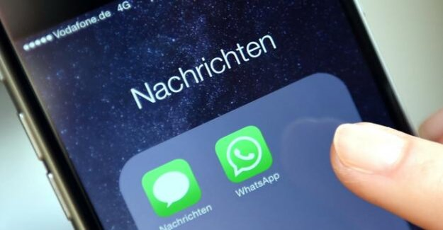 Access to Whatsapp : German intelligence services should be allowed to hack phones