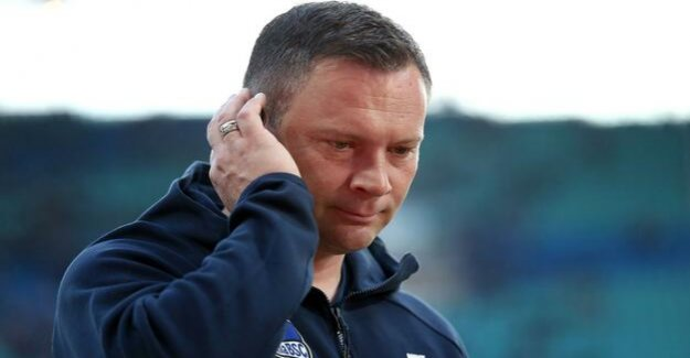 After Herthas debacle in Leipzig : Pal Dardai, the defeat takes it personally