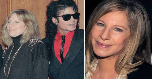 After Leaving Neverland: Barbra Streisand puts the blame on the parents