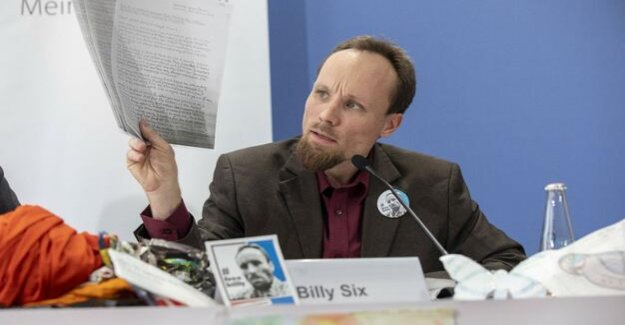 After arrest in Venezuela : Journalist Billy Six Federal government wants to sue