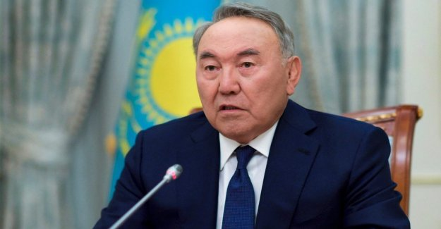 Anna-Lena Laurén: Sovjetdiktatorernas part of central asia is slowly being thinned out