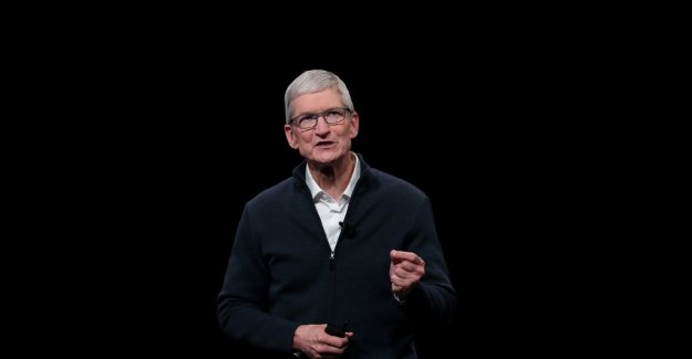Apple announces on march 25, competitor Netflix to