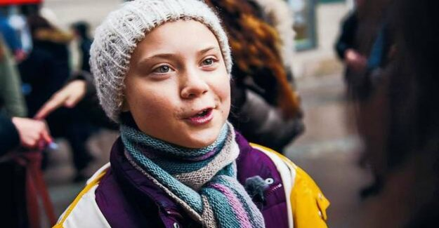 Armed to climate protection : Thunberg triggers emotional debate about nuclear energy