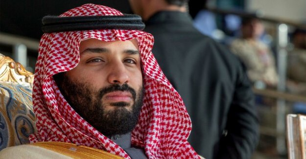 Arms-Export ban for Saudi Arabia : Only to the German audience addressed